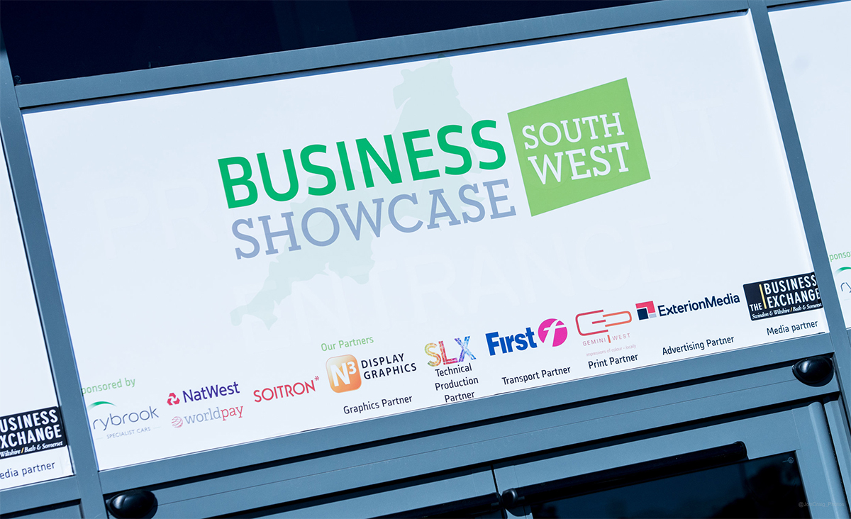 Business Showcase South West logo
